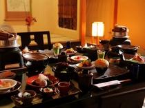 ◆お部屋食◆