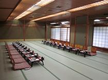 ◆宴会場◆