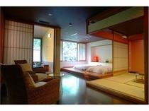 ◆六庄庵201号室『川』◆