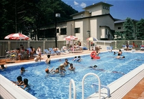 ◆夏季限定 屋外プール◆