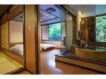 ◆六庄庵202号室『風』◆