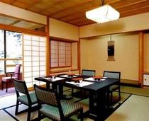 ◆イステーブル食事例(部屋食)◆