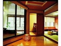 ◆六庄庵102号室『草』◆