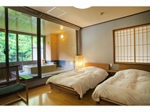 ◆六庄庵302号室『空』◆