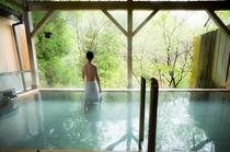 ◆男性露天風呂◆