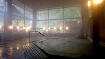 数奇屋風呂