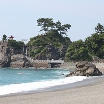 【周辺観光】桂浜まで当館からお車で約30分