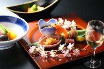 お食事【一例】