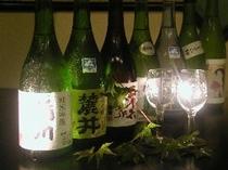日本酒・酒田の酒蔵