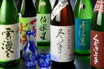 料理に合う日本酒を