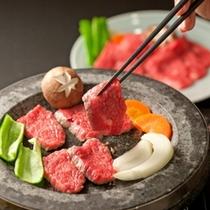 【じゅっわ〜っと旨味が溢れる♪】せっかくのご旅行、米沢牛を堪能しましょう!