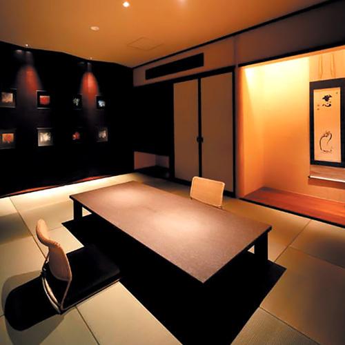 MIKUNIsuite和室