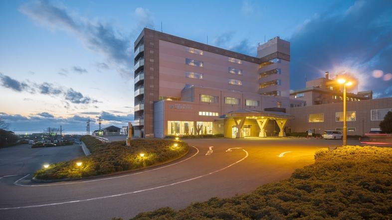 東尋坊温泉 三国観光ホテル