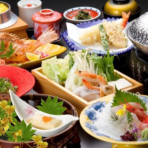 ●卒業旅行料理コース (イメージ)