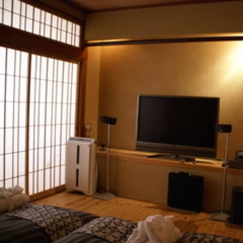 亀甲ベッドルーム500×500