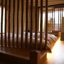 八幡ベッドルームから露天風呂500×500