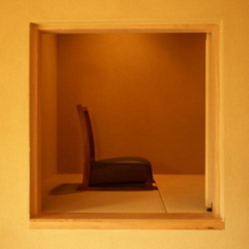 蓬莱篭り部屋500×500
