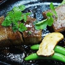 いわみ和牛ステーキ