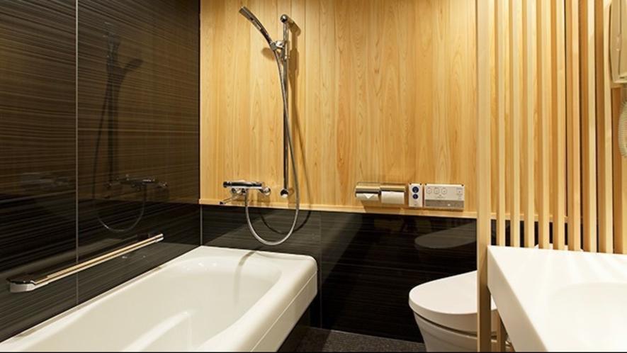 葵殿 風呂
