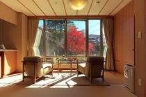 雲松庵和室一例