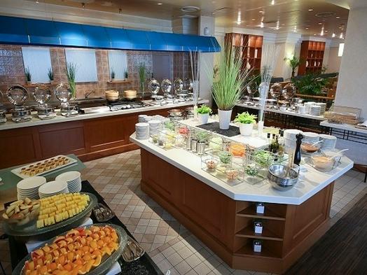 家族でお得な♪♪ サマーファミリープラン〜夕食・朝食ブッフェ、プール、湯楽城、スナックボックス付