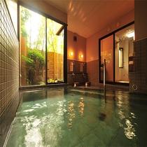 1階女風呂(万冶の湯)