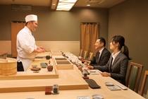 日本料理 千代田