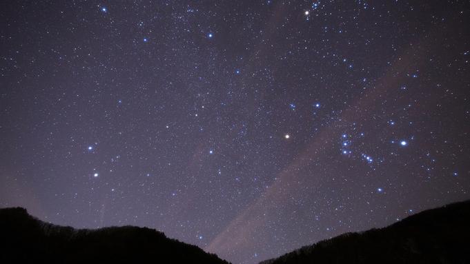 ≪星の観察≫最高スポットへご案内プラン★″☆自然体験シリーズ☆
