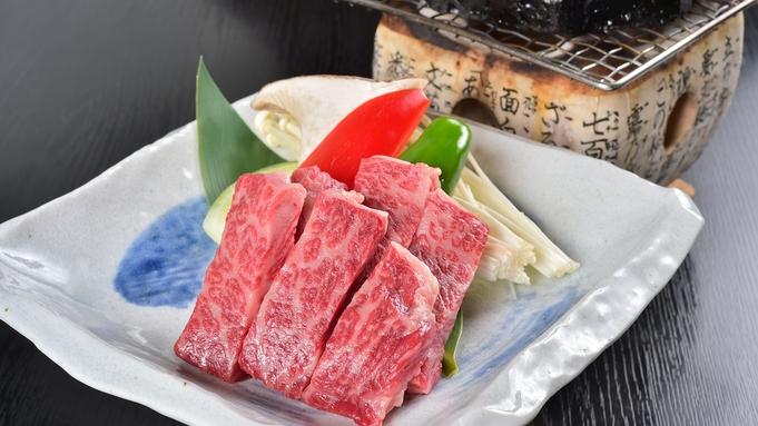 信州石焼ステーキプラン 名産牛を堪能 !