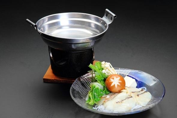 ■2食付■メイン料理を選べる夕食が人気!★名物ほうとう鍋付プラン★&ご夕食は≪安心≫な別部屋個室で