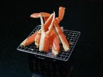 ズワイ蟹(2Lサイズ)
