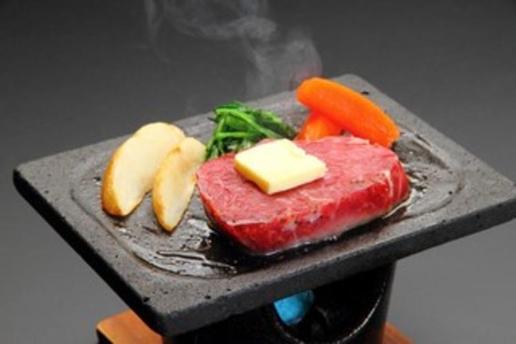メイン選択/牛ステーキ
