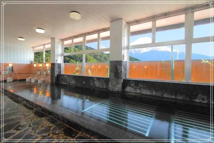 B館1階溶岩風呂