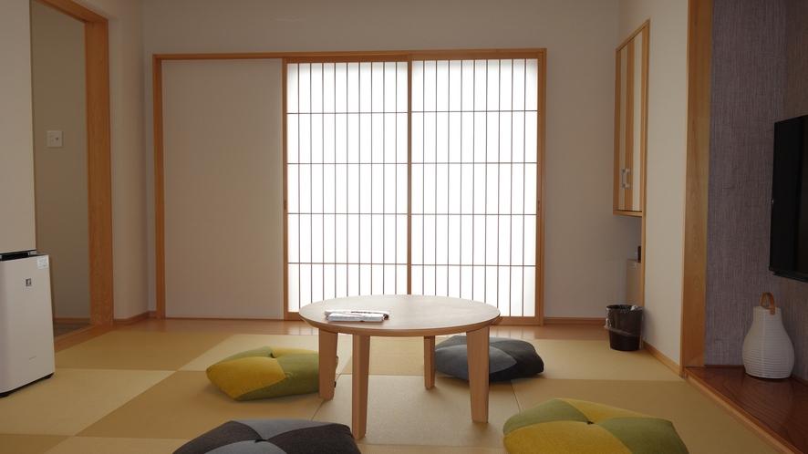 ■和洋室の一例■