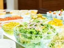 鮮度が違う。岡山県産にこだわった、産地から毎日届く新鮮野菜