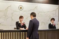 スタッフおすすめの周辺情報を多数ご用意 「晴れの国おかやま検定」認定証を持ったスタッフがお教えします