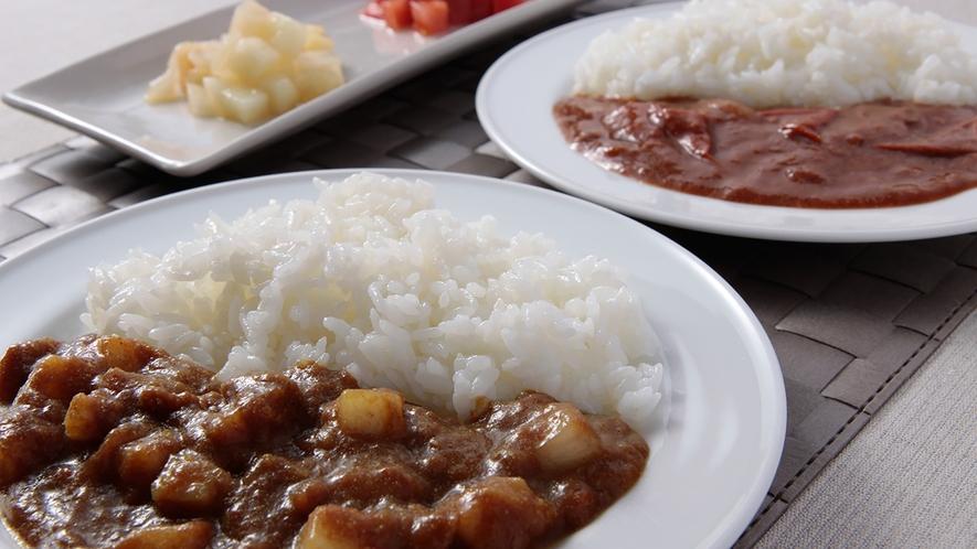 桃太郎カレー