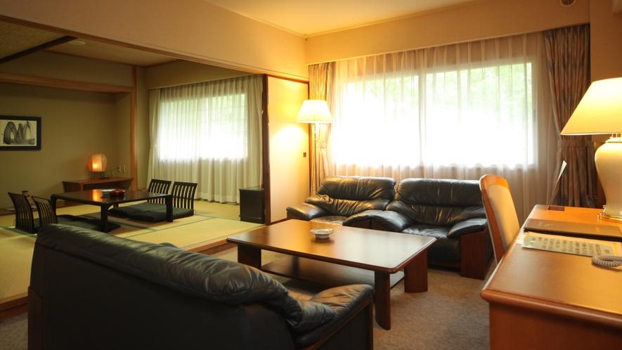 特別室の一例 ※453