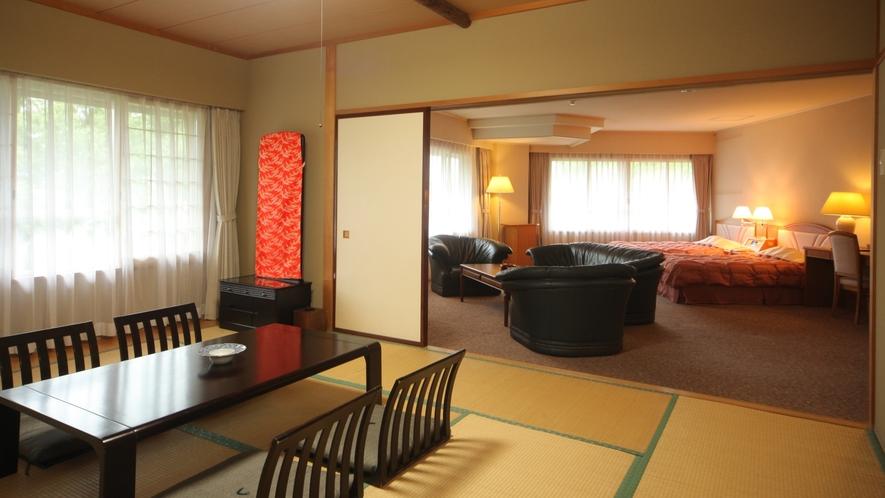 特別室の一例 ※452 和室