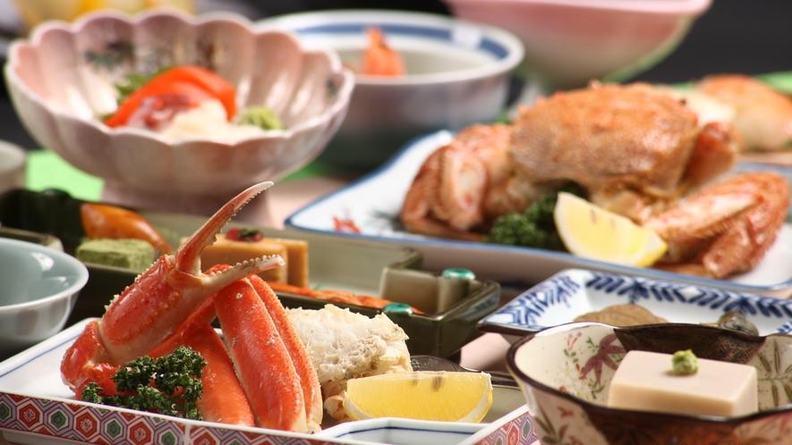蟹・カニプラン