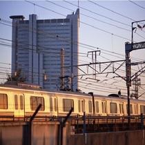 電車でお越しのお客様がお得なプランもございます♪松本駅から徒歩2分で便利☆