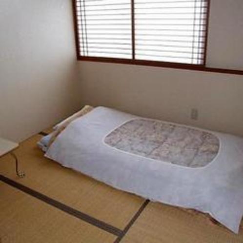 シングル和室