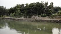 石積みの護岸