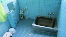 小さいお風呂