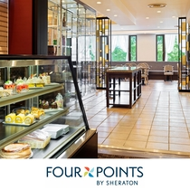 【Main Dining FOUR POINT】
