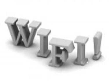 Wi−Fi無料サービス