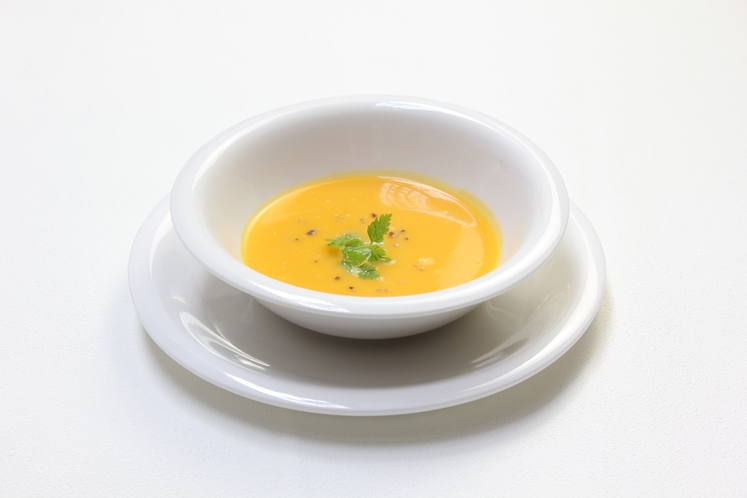 女子会用スープ(イメージ)