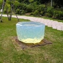 【オブジェ・Solid Water】布川俊次作