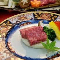 神戸牛ミニステーキ