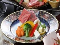 【焼物】神戸牛ミニステーキ